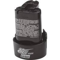 Makita 12V Max Li-Ion Battery BL1014 Unit: EACH