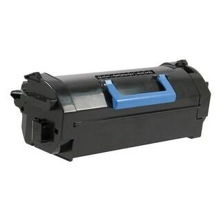 V7 45000 Page High Yield Toner Cartridge - Alternative for Dell 03YNJ