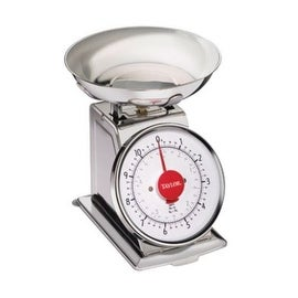 Taylor 3710-21 Mechanical Kitchen Scale, Stainless Steel, 11 Lbs