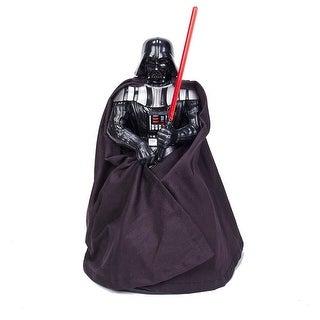 "Star Wars Darth Vader 12"" LED Lighted Treetop Ornament"