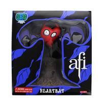 AFIVinyl Action Figure: Heartbat - multi