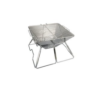AceCamp Charcoal BBQ Grill Classic - Large