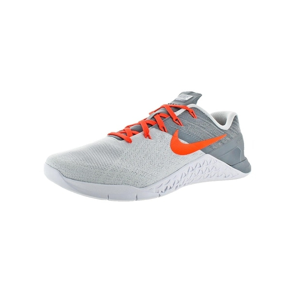 Nike Womens Metcon 3 Trainers Running Training