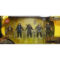 "The Hobbit 3.75"" Collector Figure Pack Hero Pack - multi"