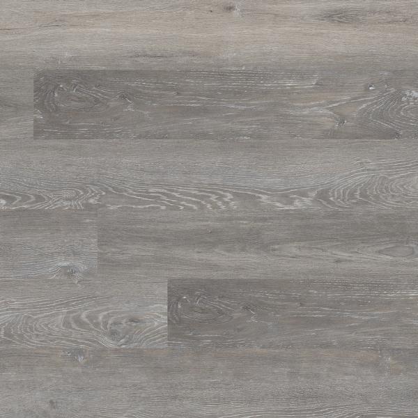 """MSI VTG6X48-2MM-12MIL-ASH Glenridge 6"""" Wide Waterproof Smooth Ash-Imitating Glue down Luxury Vinyl Planks - Elmwood Ash"""