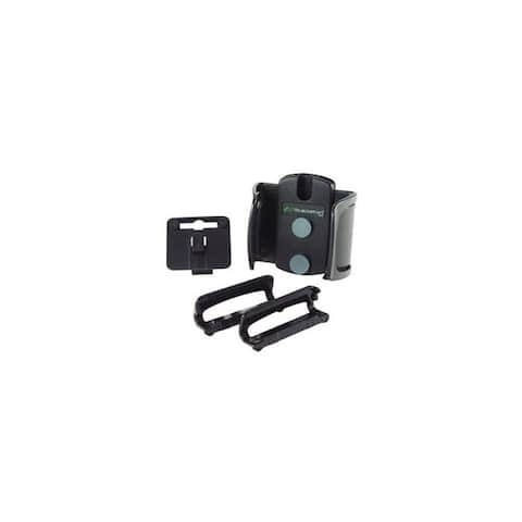 Bracketron ipm202bl ipod docking kit for all generation ipods