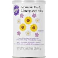 Meringue Powder-8Oz