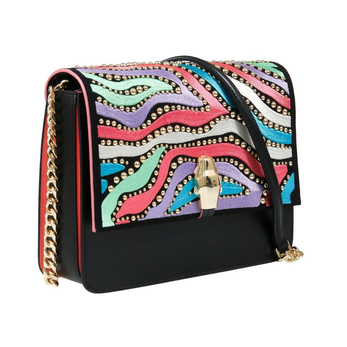 24e1808494b Roberto Cavalli Designer Handbags | Find Great Designer Store Deals  Shopping at Overstock