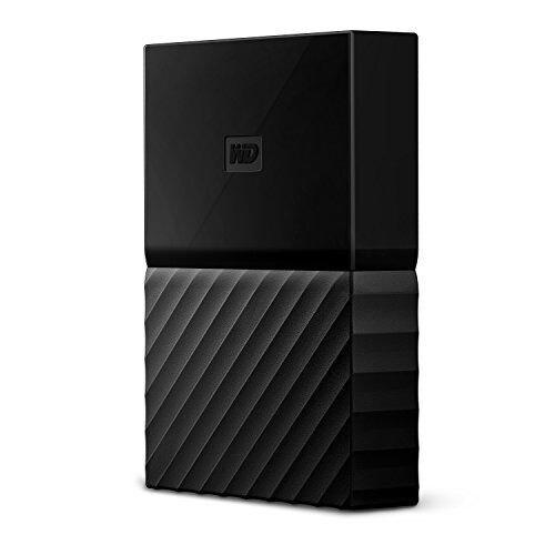 Western Digital - Storage Solutions - Wdbp6a0030bbk-Wesn