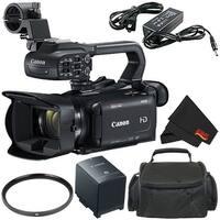 Canon XA11 Compact Professional Camcorder Bundle