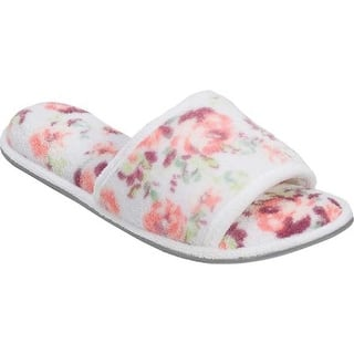 5462fca0b6a32 Buy Women s Slippers Online at Overstock