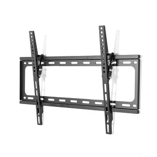"FLEXIMOUNTS Tilt TV Wall Mount Bracket for most 32""-65"" Max 600x400mm for Flat Screen"