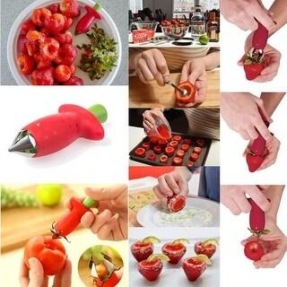 StemGem Strawberry Huller