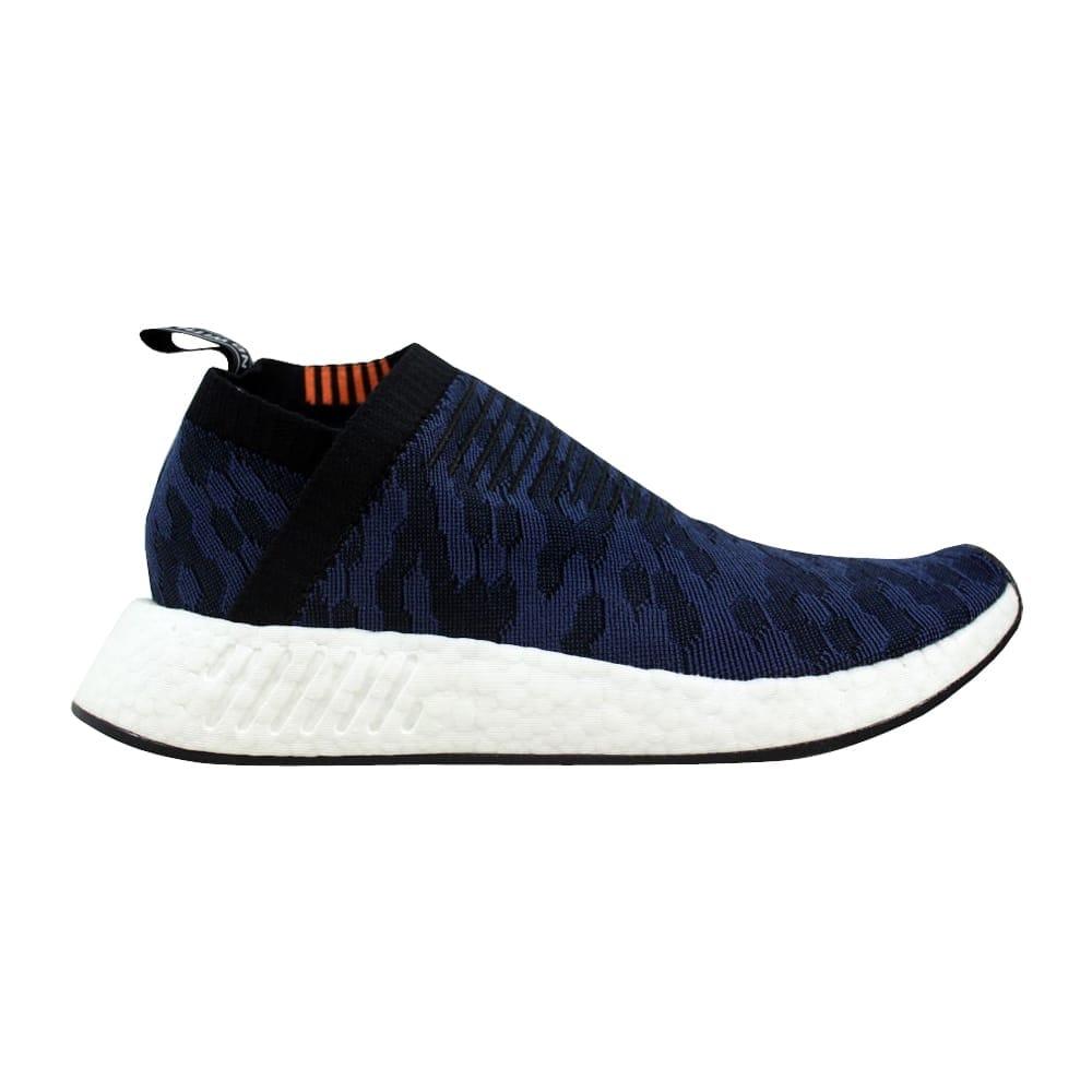Adidas NMD CS2 Primeknit W Black