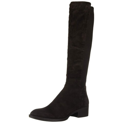 Kenneth Cole New York Women's Levon Tall Shaft Pull on Boot Knee High
