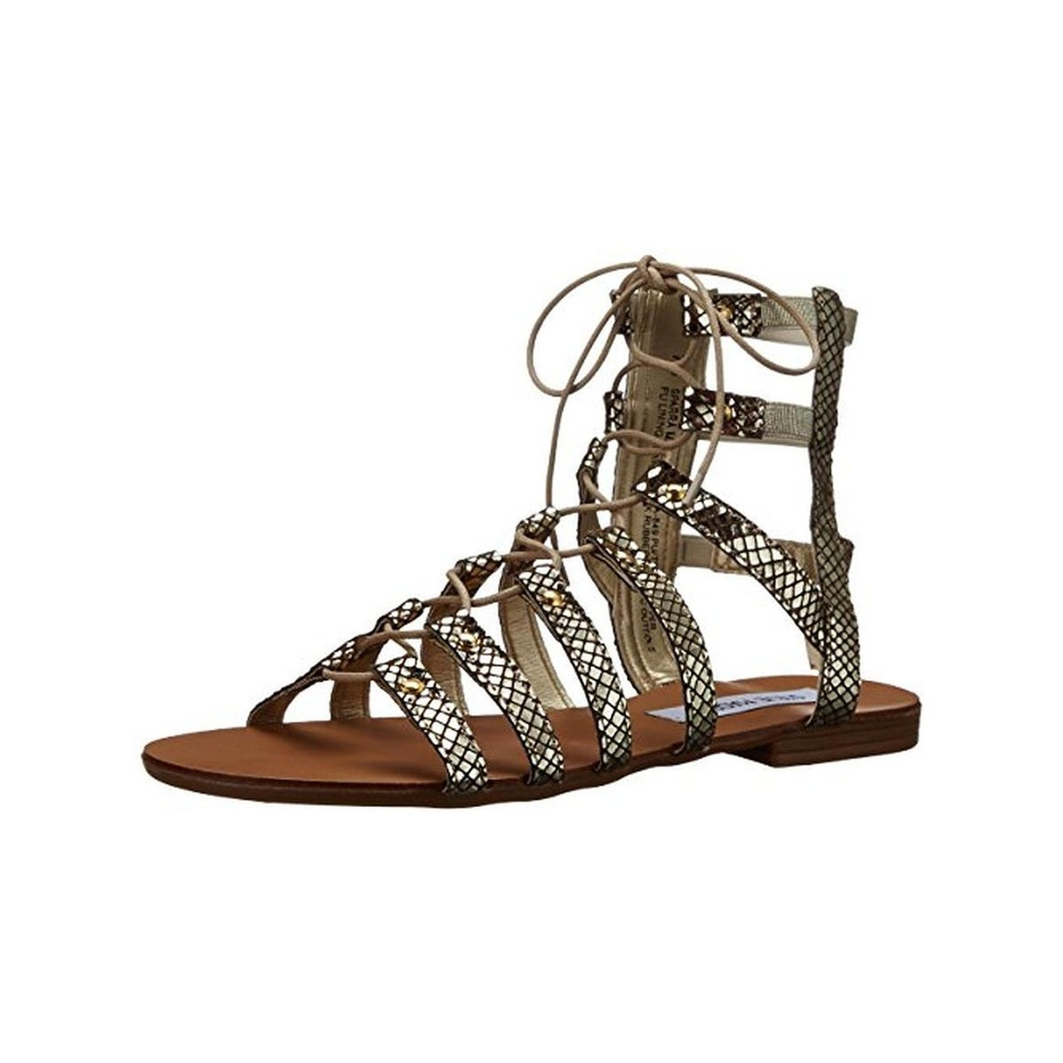 972004bb658 Gladiator Steve Madden Women's Shoes | Find Great Shoes Deals ...