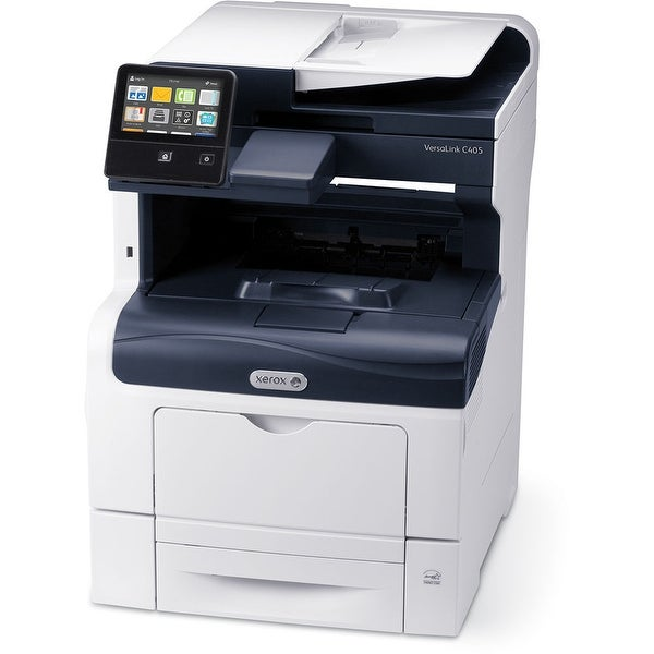 Xerox - Color Printers - C405/Dn