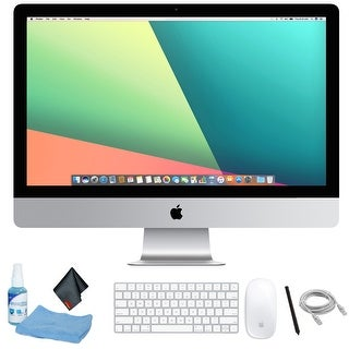 "Apple 21.5"" iMac with Retina 4K Display (Mid 2017) - MNE02LL/A"