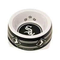 Chicago White Sox Dog Bowl - Large