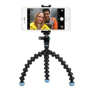 JOBY GripTight GorillaPod Magnetic Mount and Flexible Tripod for Smartphones 2.1