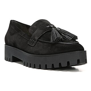 Via Spiga Womens Giada Closed Toe Loafers
