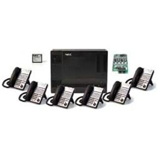SL1100 Digital Quick Start Kit Phone