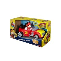 Mickey Mouse Hot Rod