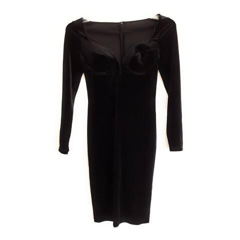 KENDALL + KYLIE Dress, Black, Medium