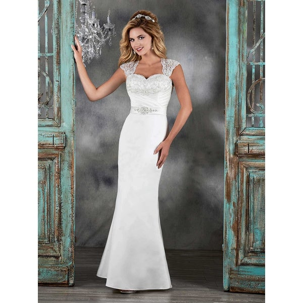 Mary\'s Women\'s Bridal Gown - Free Shipping Today - Overstock - 18936933