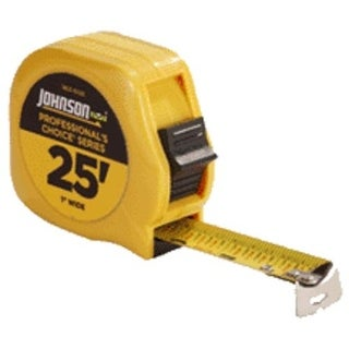 Johnson 1803-0025 Professional's Choice Power Tape