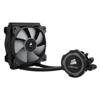 Corsair Hydro Series Cooling H75 Performance Liquid Cpu Cooler
