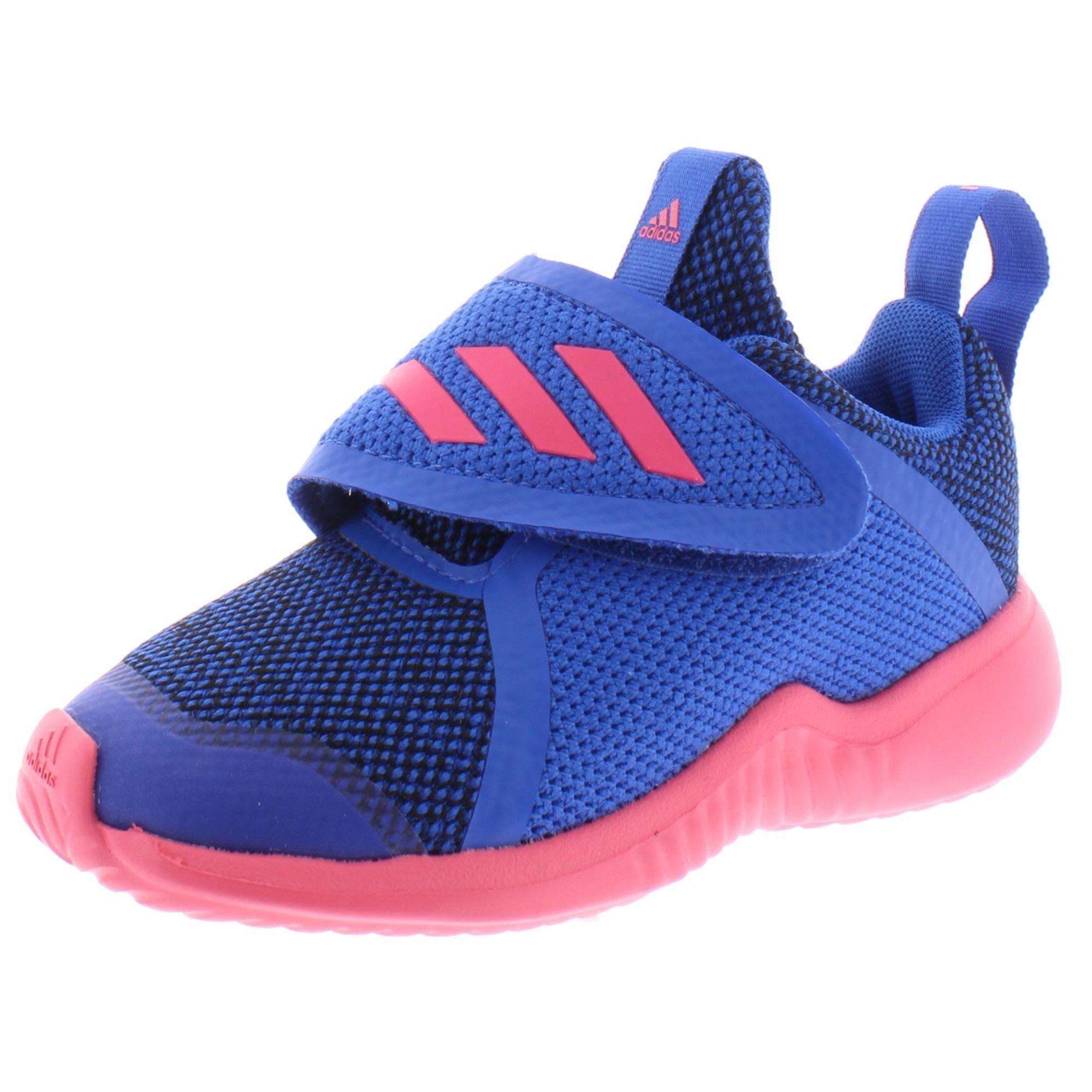 Adidas Girls FortaRun X Knit CF