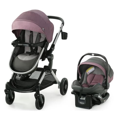 Graco Modes Nest Travel System, Norah