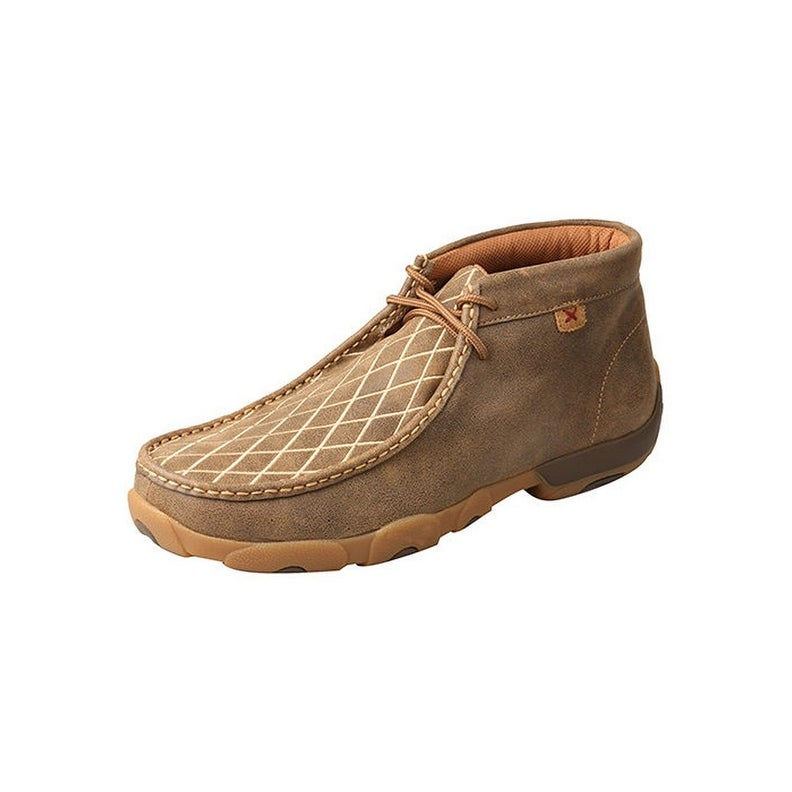 twisted x mens slip on shoes