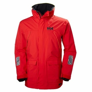 Helly Hansen Mens Pier Jacket (4 options available)