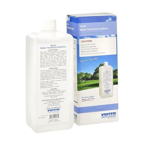 Venta Airwasher Water Treatment, 35oz Bottle (2-Pack)