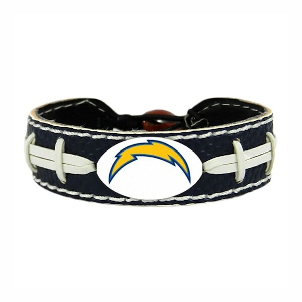 San Diego Chargers Founded: Shop SAN Diego Chargers Team Color NFL Gamewear Leather