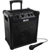 Alto Music  150W Rechargeable Bluetooth Speaker with Microphone