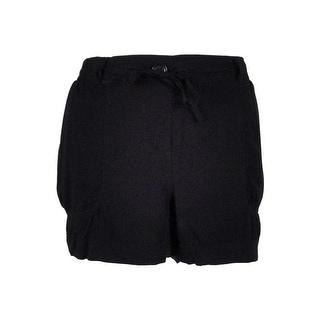 American Rag Women's Cuffed Shorts - M