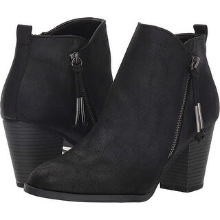 Report Womens Marcel Closed Toe Ankle Fashion Boots - 6.5
