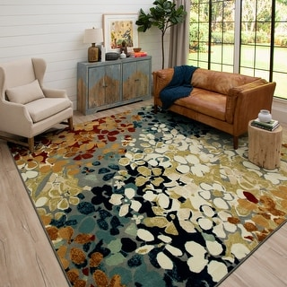 Link to Mohawk Home Radiance Area Rug Similar Items in Rugs