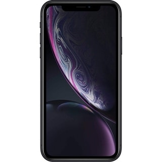Link to Apple iPhone XR 64GB Black Unlocked (Refurbished) Similar Items in Mobile Phones