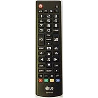 LG Electronics AKB74915305 Tv Remote Control - 2 x AAA - (Refurbished)