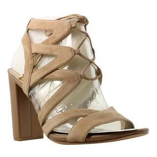 16d0c14d11bd Buy Brown Sam Edelman Women s Heels Online at Overstock.com