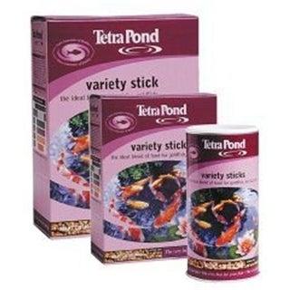 Tetra Pond Variety Blend Food 2.25 Pounds - 16454