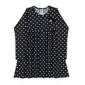 Girls Dress Long Sleeve Polka Dot Dress Kids Pulla Bulla Sizes 2-10 Years - Thumbnail 0