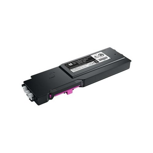 Dell Magn Toner Cart 9k C6DN5 Up to 9000 Pages Yield