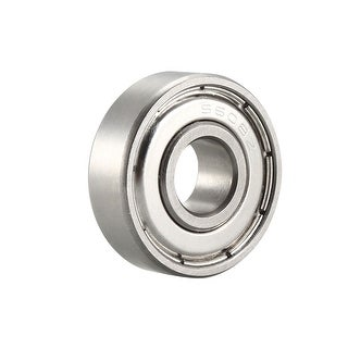 S608ZZ Stainless Steel Ball Bearing 8mmx22mmx7mm Double Shielded 608Z Bearings