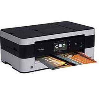 Brother International - Mfc-J4620dw - Business Smart Inkjet Aio