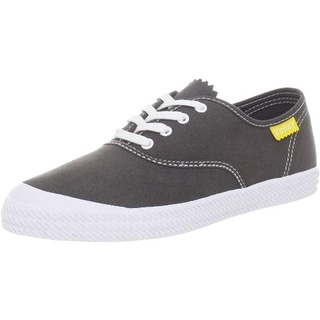Volley Womens O.C. Canvas Contrast Fashion Sneakers